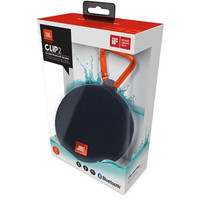 Speaker Wireless JBL Clip 2 Original