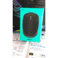 Mouse logitech M170 mouse wireles,mousr tanpa kabel