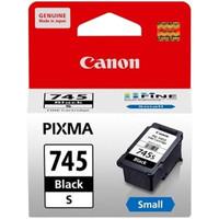 Catridge Original Canon PG-745s / PG-745 Small (Black)