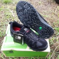 Sepatu Gunung Karrimor Summit 00 Waterproof Original