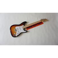 Gitar Listrik Fender Stratocaster Sunbrush