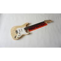 Gitar Listrik Fender Stratocaster New