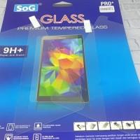 Tempered Glass Universal 7 inch Premium 9H