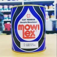 Zeretri Cat Tembok Taman MOWILEX INTERIOR 1 LT