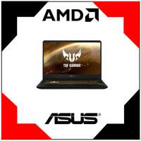 ASUS TUF FX505DU R7666T | AMD R7 3750H 8GB 512GB GTX1660TI 6GB W10