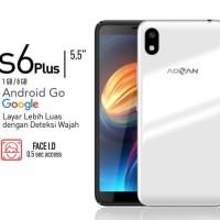 Advan S6 Plus 1GB/8GB
