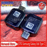 OTG Connector Samsung Note 7 Note 7 FE Original 100% Usb Type C