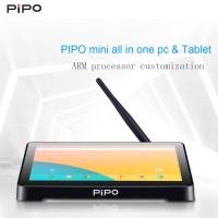 """PiPo X8R Hybrid Mini PC 7"""" Touchscreen Android 7.1 Wifi HDMI USB POS"""