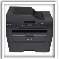 Mesin fotocopy mini type printer BROTHER DCP-L2540 DW