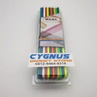 Sisir WAHL warna isi 12 pcs kualitas ORI
