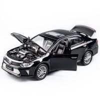 Diecast Car / Miniatur Mobil Toyota Camry Skala 1:32
