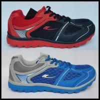 Promo Spesial Sepatu Olahraga Ori New Era Azure Badminton Tennis Volly