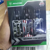 Rinco Mechman 228w Kit vape