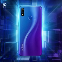 Realme 3 Pro 6/128 Garansi Resmi Realme Official Store