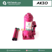 AKIO 5 Ton Dongkrak Botol