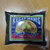 Kecap Manis Cap Dua Udang 375 ml