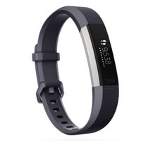 FITBIT Alta HR Large - Gray