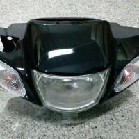 Batok Lampu komplit Vega R lama