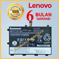 Original Baterai Laptop Lenovo ThinkPad Yoga 11E 45N1748 45N1749