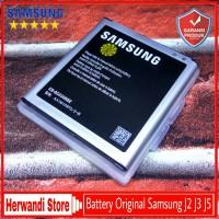 Baterai Battery Batre Samsung J3 2016 SM-G530 Original 100% 2600 mAh