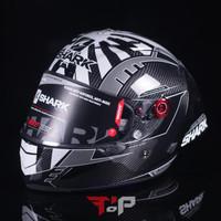 SHARK RACE R PRO CARBON GP ZARCO WINTER TEST 2018