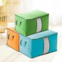 box pakaian kotor/storage box multifungsi/keranjang pakaian kotor