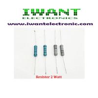 Resistor 2Watt 470 Ohm