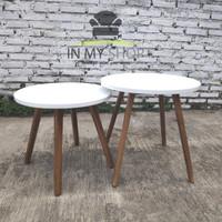 Coffee Table - SALMA (Harga Satuan)