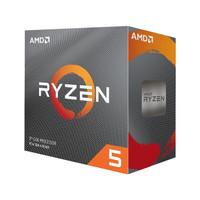 AMD Ryzen 5 3600 6 Core 3.6 GHz AM4