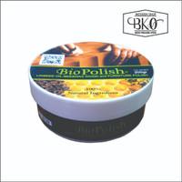 biopolish linsed oil beeswax