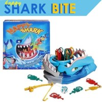 MAINAN MEMANCING HAPPY SHARK