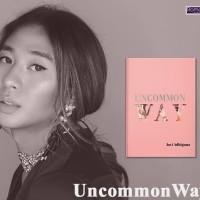 Uncommon Way - Jovi Adhiguna
