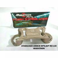 Stabilizer Shock Depan Jupiter MX 135 Marathon