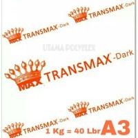 Transfer Paper Transmax Dark A3 (USA) / Kertas Transfer A3