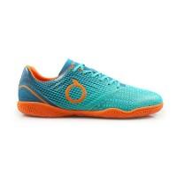 Sepatu futsal ortuseight genesis in tosca orange