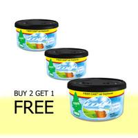 Buy 2 Get 1 FREE Little Trees Fiber Can Summer Linen