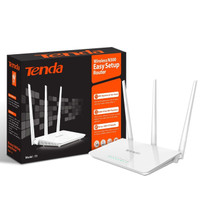 Tenda F3 WiFi Wireless Router Extender 300Mbps Easy Setup Repeater
