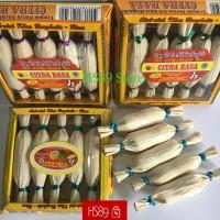 Lempok Durian Bengkalis Riau 250gr Citra Rasa isi 5 pcs - Lempuk