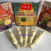 Lempok Durian Bengkalis Riau 275gr Citra Rasa isi 5 pcs - Lempuk
