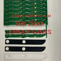 TOMBOL RESET PS3 SLIM 25XX
