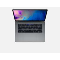 "Macbook Pro 2019 TouchBar MV912 15"" 16GB 512GB 2.3GHz 8-core i9 Gray"