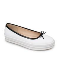Symbolize Yusi Sneakers - Putih