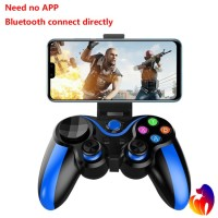 Phone Gamepad Game Wireless Bluetooth Controller Joystick for Xiaomi R