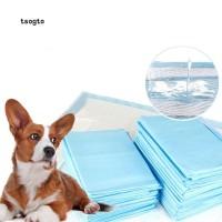 TS20 Pcs Puppy Pet Dog Cat Indoor Toilet Training Pad Super Absorbent