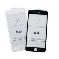 5D 9D Tempered Glass XIAOMI REDMI NOTE 6 PRO CURVE Screen Guard Full