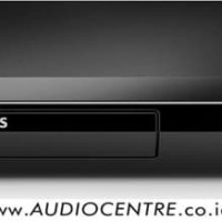 NEW Philips Bluray player / DVD player BDP2590B 3D ORIGINAL