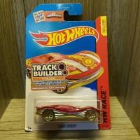 Hot Wheels - Clear Speeder