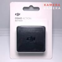 Original Battery Batre Baterai DJI Osmo Action