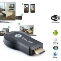 AnyCast Chromecast HDMI Dongle Wifi Display Receiver M2 Plus Android