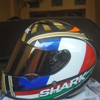 shark race r pro carbon zarco noagvkytkbcshoeiarai NEGOSAMPEJADI!!